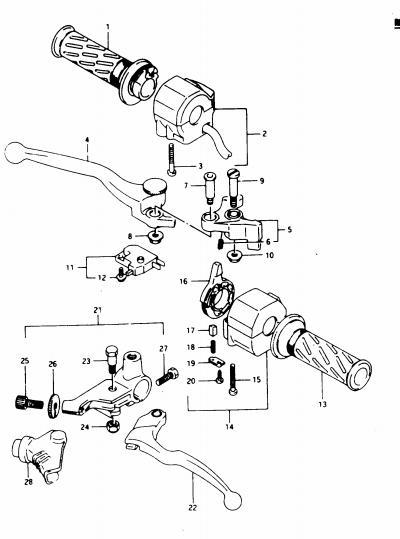 Suzuki Gs500 Manual